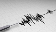 Bursa'da 3.2 şiddetinde deprem