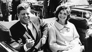 Kennedy suikastinden 676 yeni belge