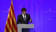 Son dakika: Katalan lider Puigdemont teslim oldu