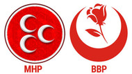 MHP ile BBP arasında çok sert kavga! BBP'yi FETÖ mü kurdu?