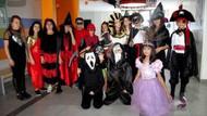 Milli Gazete ana okulundaki cadılar bayramına savaş açtı