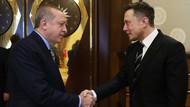 Erdoğan ile Elon Musk neden görüştü? İlk açıklama