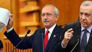 Man Adası belgeleri için Erdoğan ve yakınlarından Kılıçdaroğlu'na dava
