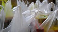 Marketlerde naylon poşetler için yeni dönem