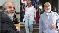 Nazlı Ilıcak, Ahmet Altan ve Mehmet Altan'a müebbet şoku