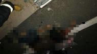 Cipten atlayan ünlü doktorun oğlu TIR'ın altında kalarak öldü