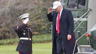 Yeşil Kart kaldırılıyor mu? Trump'tan flaş açıklama