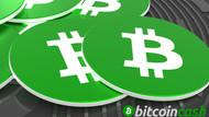 Bitcoin Cash bir günde yüzde 63.49 yükseldi!