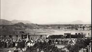 Fahrettin Paşa'nın objektifinden 10 Medine fotoğrafı