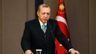 Erdoğan'dan BM'nin Kudüs kararına ilk tepki