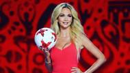 İyi niyet elçisi Victoria Lopyreva'dan Galatasaray taraftarına mesaj