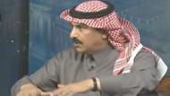 Suudi kanalında Osmanlı için şok sözler!