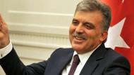 AKP'li Şamil Tayyar'dan Abdullah Gül'e tepki: 2019'un provasını yapıyor