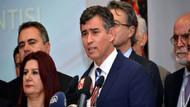 Feyzioğlu: 696 sayılı KHK derhal geri çekilmelidir