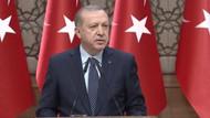 Erdoğan'dan son dakika önemli açıklamalar: Zehir evlerin içine kadar girdi
