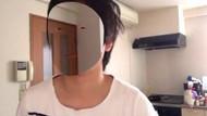 iPhone X'un yardımıyla yüzünü görünmez hale getirin
