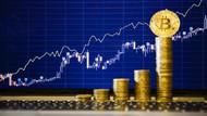 Kripto para piyasası düne göre 32 milyar dolar arttı