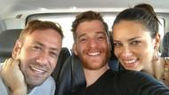 Adriana Lima ile Metin Hara'yla ilgili flaş iddia