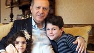 Erdoğan torunlarına 3 yavru aslan hediye etmek istedi akıllara bu soru geldi