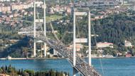 Son dakika: 15 Temmuz Şehitler Köprüsü saat 12:00'den itibaren trafiğe kapanıyor!