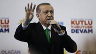 Erdoğan: Bazı iş adamları mallarını yurt dışına kaçırmak istiyor