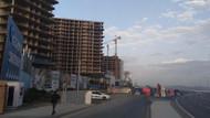 Zeytinburnu'nda bulunan top mermisi imha edildi