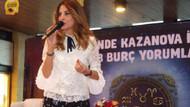 Hande Kazanova Türkiye'nin 2018 falına baktı