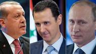 Erdoğan hedef tahtasına neden Esad'ı koydu? Cumhuriyet yazarından olay yorum