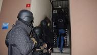 İstanbul'da DAEŞ operasyonu: 20 gözaltı
