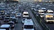 Yılbaşı gecesi İstanbul'da hangi yollar trafiğe kapatılacak?