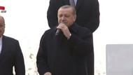 Erdoğan partililere sordu! O diziyi izliyorsunuz değil mi?