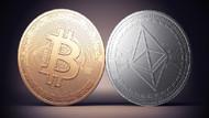 Yılın son gününde kripto para birimleri yükseldi