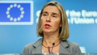 AB Yetkilisi Federica Mogherini: Washington'u aramak istediğimizde kimi arayalım?