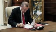 Erdoğan, MTV zammı ve ileri saat düzenlemesini onadı