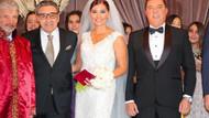 Hande Fırat'ın nikahına giden Doğan Holding uçağında Nagehan Alçı sürprizi