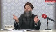 Cübbeli: Allah ölmeden önce Gökçek'e tövbe nasip etsin...