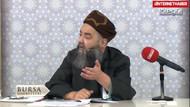 Cübbeli Ahmet'ten Melih Gökçek'e tövbe duası