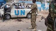 BM görevlilerine saldırı: Çok sayıda ölü var!