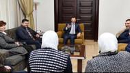 Komada denilen Esad toplantı yaptı