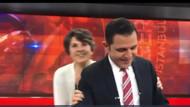 Fatih Portakal'ın eşi haber sunuculuğuna soyunursa