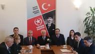 Perinçek'ten CHP'ye çağrı: İptal davası açmayalım