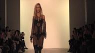 Modacı Akkaya, New York Moda Haftasına damga vurdu