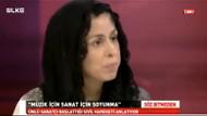 Niran Ünsal'ın referandum kararı ne?