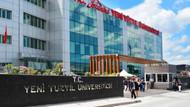Yeni Yüzyıl Üniversitesi'nde 50 milyonluk vurgun iddiası