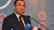Bakan Bozdağ bombalı saldırıyı şiddetle kınadı