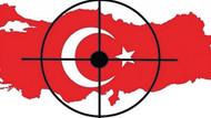 Siber saldırıda hedef Türkiye