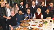 Zülfü Livaneli 50. sanat yılını kutladı