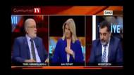 Temel Karamollaoğlu Referandum konuşması
