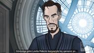 Doctor Strange aslında nasıl bitmeliydi?