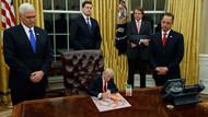 ABD Başkanı Trump Reddit kullanıcılarının diline düşerse